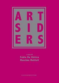 ARTSIDERS - copertina