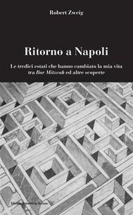 Ritorno a Napoli - copertina
