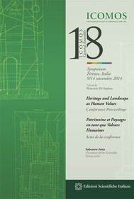 Heritage and Landscape as Human Values - Conference Proceedings - copertina