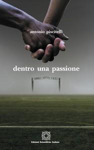Dentro una passione - copertina