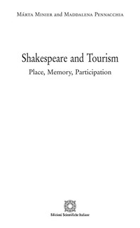 Shakespeare and Tourism - Librerie.coop