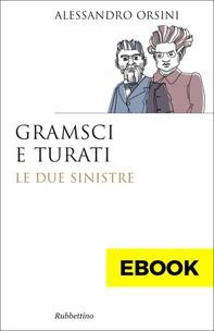Gramsci e Turati - Librerie.coop