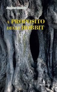 A proposito degli hobbit - copertina