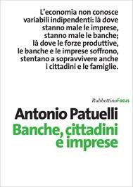 Banche, cittadini e imprese - copertina