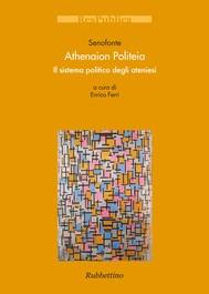 Athenaion Politeia - copertina