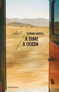 A Dime a Dozen - copertina