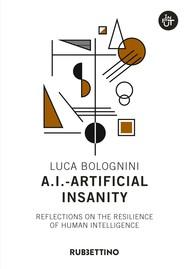 A.I. - Artificial Insanity - copertina