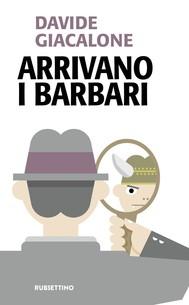 Arrivano i barbari - copertina