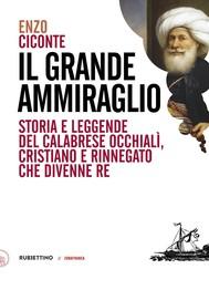 Il grande ammiraglio - copertina