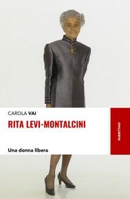 Rita Levi-Montalcini - copertina