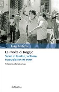 La rivolta di Reggio - Librerie.coop