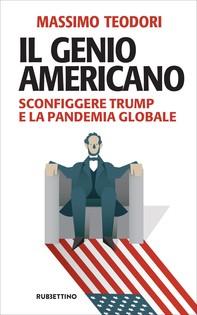Il genio americano - Librerie.coop