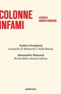 Colonne infami - Librerie.coop