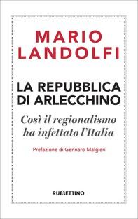 La Repubblica di Arlecchino - Librerie.coop