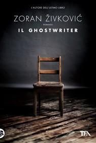 Il ghostwriter - copertina
