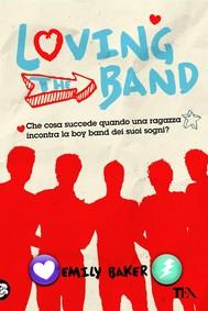 Loving the band - copertina