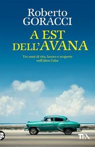 A Est dell'Avana - copertina