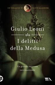 I delitti della Medusa - copertina