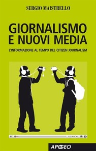 Giornalismo e nuovi media - copertina