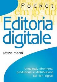 Editoria digitale - copertina