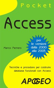 Access Pocket - copertina