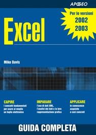 Excel 2003 Guida Completa - copertina