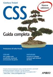 CSS Guida Completa - copertina