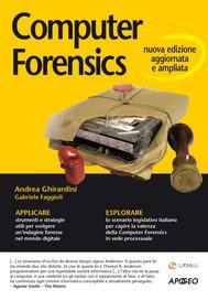 Computer Forensics - copertina