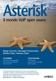 Asterisk - copertina