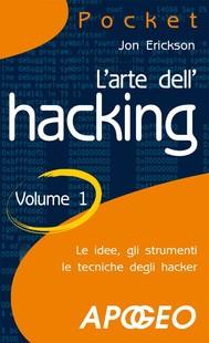 L'arte dell'hacking - copertina