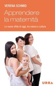 Apprendere la maternità - copertina