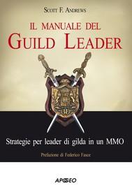 Il manuale del Guild Leader - copertina
