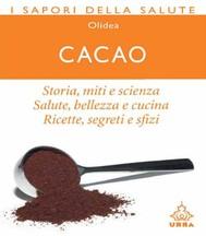 Cacao - copertina