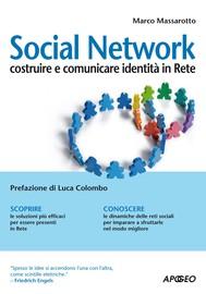 Social Network - copertina