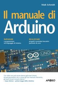 Il manuale di Arduino - copertina