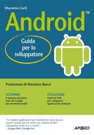 Android 2 - copertina
