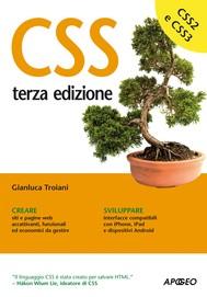 CSS - copertina