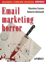 Email marketing horror - copertina