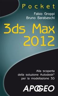 3ds Max 2012 - copertina