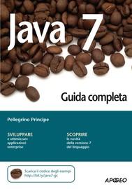 Java 7 - Guida completa - copertina