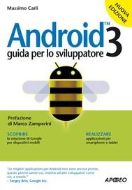 Android 3 - copertina
