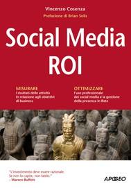 Social Media ROI - copertina