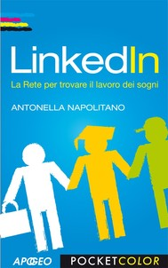 LinkedIn - copertina