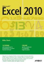 Excel 2010 - copertina