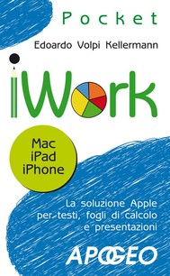 iWork - copertina