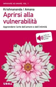 Aprirsi alla vulnerabilità - copertina