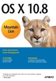 OS X 10.8 Mountain Lion - copertina