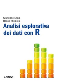 Analisi esplorativa dei dati con R - copertina