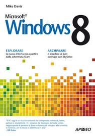 Microsoft Windows 8 - copertina
