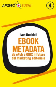 Ebook metadata - copertina